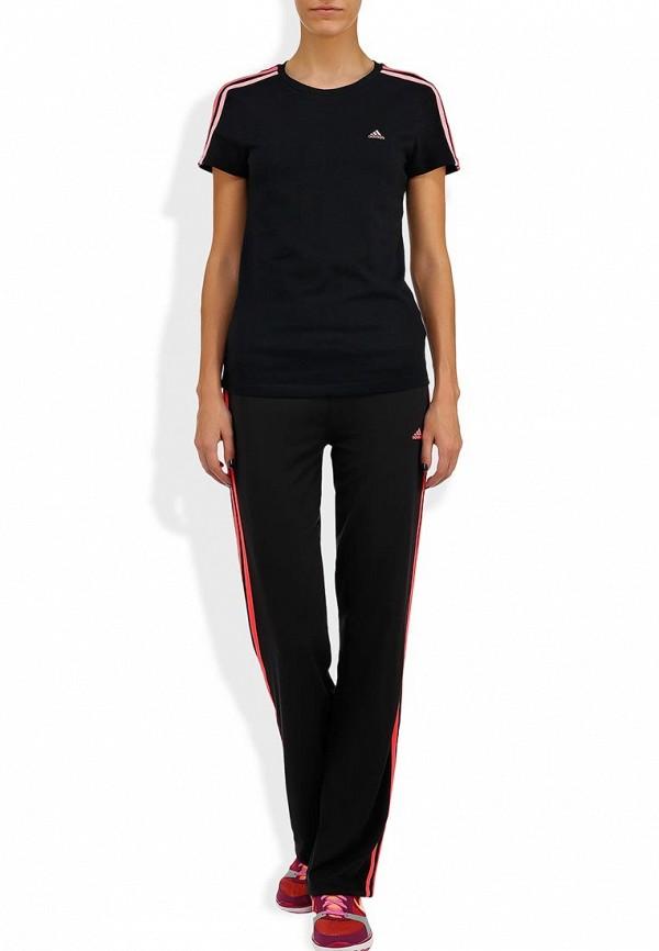 Женские спортивные брюки Adidas Performance (Адидас Перфоманс) G81061: изображение 6