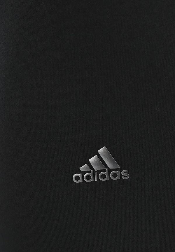 Женские спортивные брюки Adidas Performance (Адидас Перфоманс) X19275: изображение 4