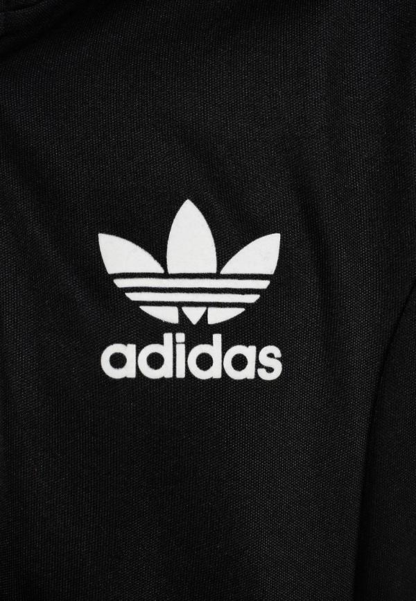 Олимпийка Adidas Originals (Адидас Ориджиналс) F47762: изображение 4