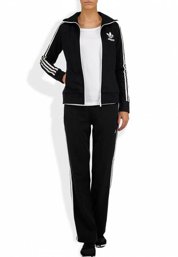 Олимпийка Adidas Originals (Адидас Ориджиналс) F47762: изображение 6