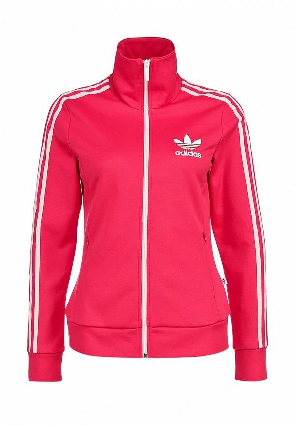 Олимпийка Adidas Originals (Адидас Ориджиналс) G84681: изображение 1