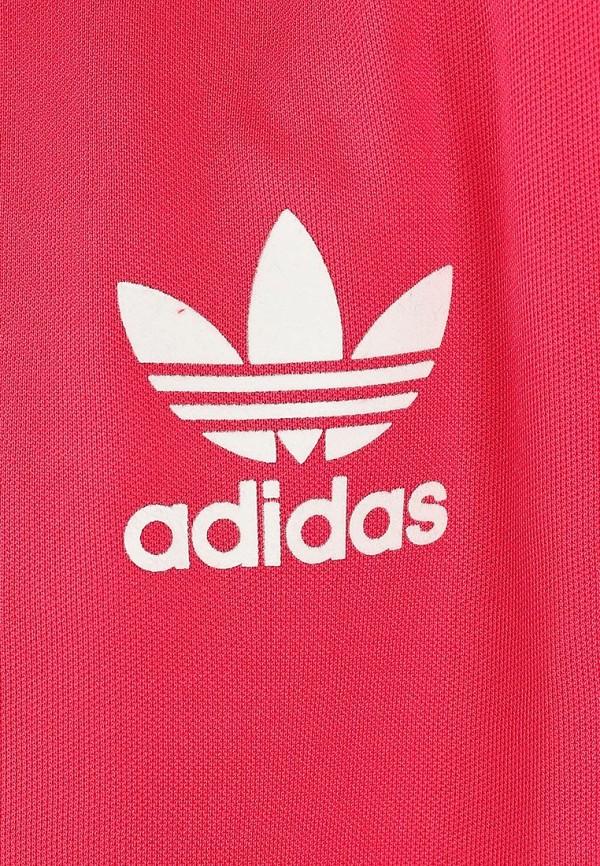 Олимпийка Adidas Originals (Адидас Ориджиналс) G84681: изображение 4