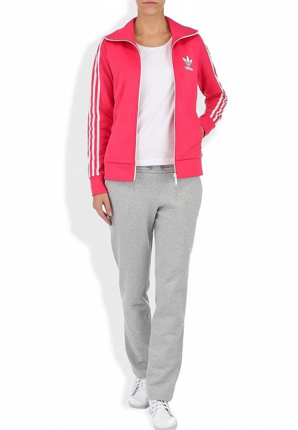 Олимпийка Adidas Originals (Адидас Ориджиналс) G84681: изображение 6
