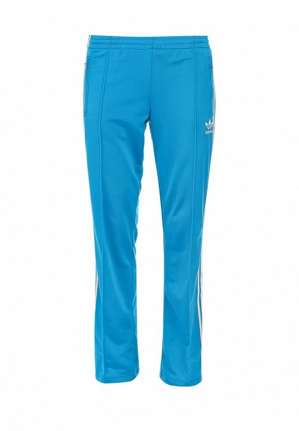 Женские спортивные брюки Adidas Performance (Адидас Перфоманс) Z37641: изображение 1