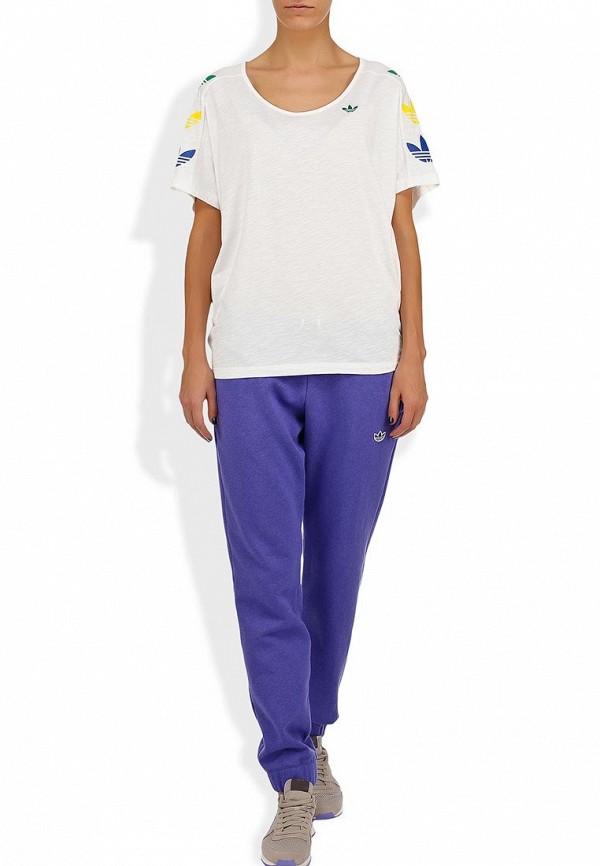 Спортивная футболка Adidas Originals (Адидас Ориджиналс) G84773: изображение 6
