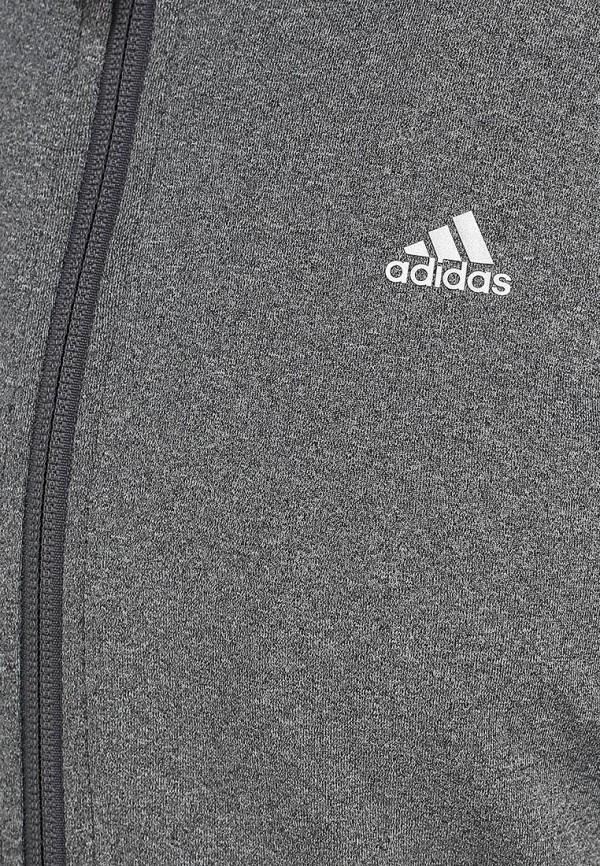 Олимпийка Adidas Performance (Адидас Перфоманс) Z22405: изображение 4