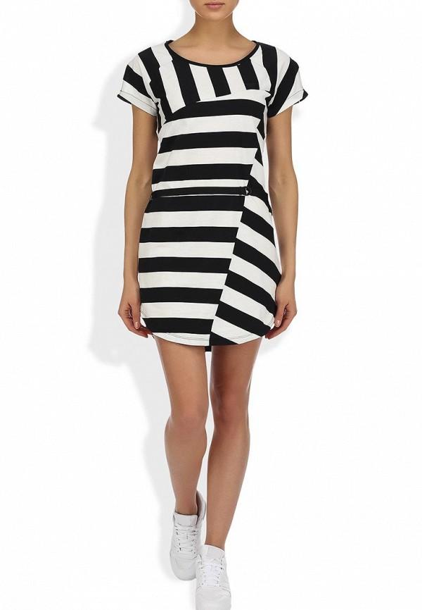 Платье-мини Adidas Originals (Адидас Ориджиналс) Z34889: изображение 6