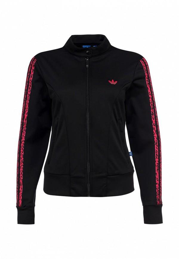 Олимпийка Adidas Originals (Адидас Ориджиналс) G86438: изображение 1