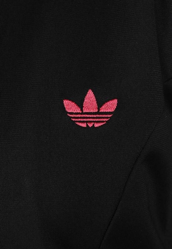 Олимпийка Adidas Originals (Адидас Ориджиналс) G86438: изображение 4