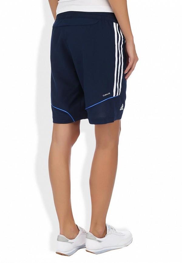 Женские спортивные шорты Adidas Performance (Адидас Перфоманс) X13205: изображение 8