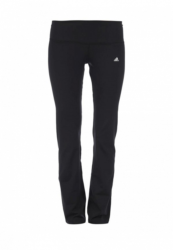 Женские спортивные брюки Adidas Performance (Адидас Перфоманс) Z29904: изображение 1