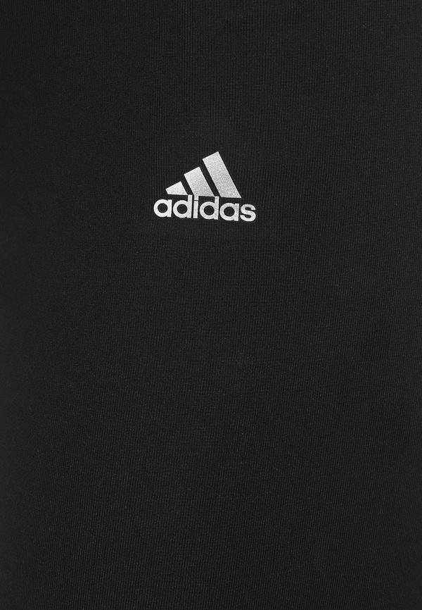 Женские спортивные брюки Adidas Performance (Адидас Перфоманс) Z29904: изображение 4