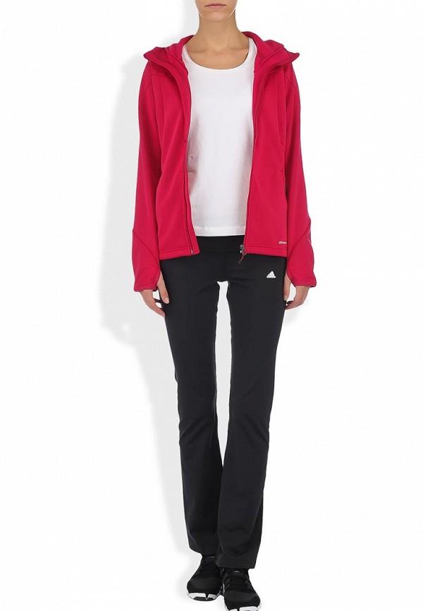 Женские спортивные брюки Adidas Performance (Адидас Перфоманс) Z29904: изображение 6