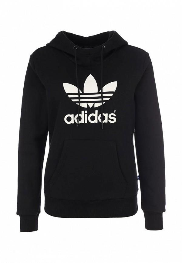 Женские худи Adidas Originals (Адидас Ориджиналс) G83544: изображение 1