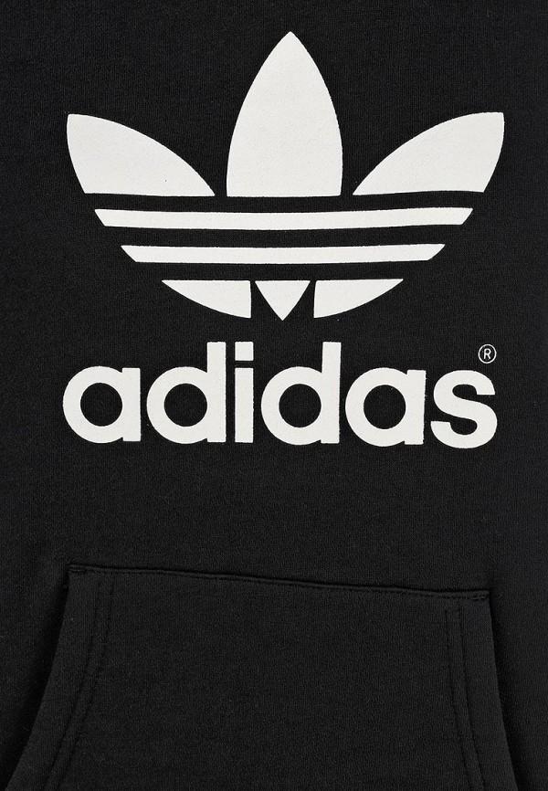 Женские худи Adidas Originals (Адидас Ориджиналс) G83544: изображение 2