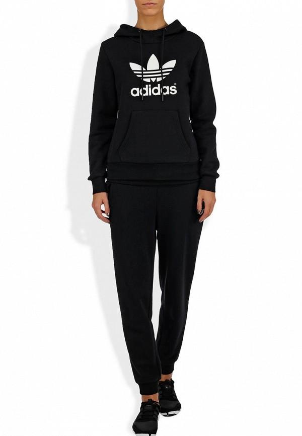 Женские худи Adidas Originals (Адидас Ориджиналс) G83544: изображение 3