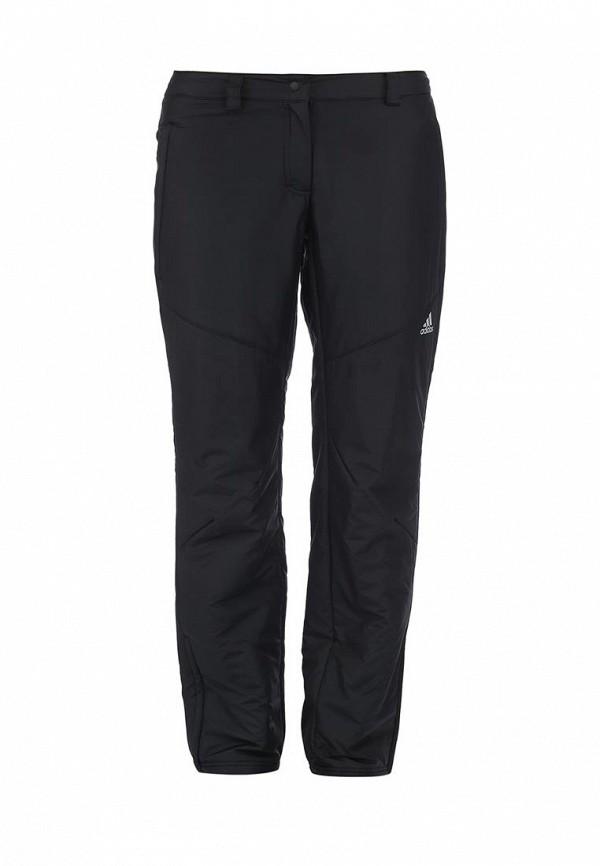 Женские спортивные брюки Adidas Performance (Адидас Перфоманс) G73194: изображение 1