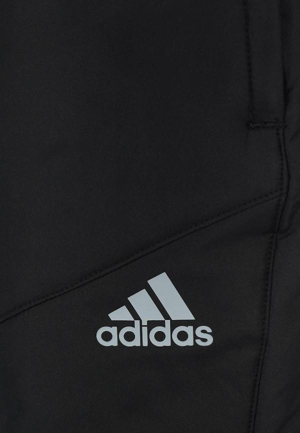 Женские спортивные брюки Adidas Performance (Адидас Перфоманс) G73194: изображение 5