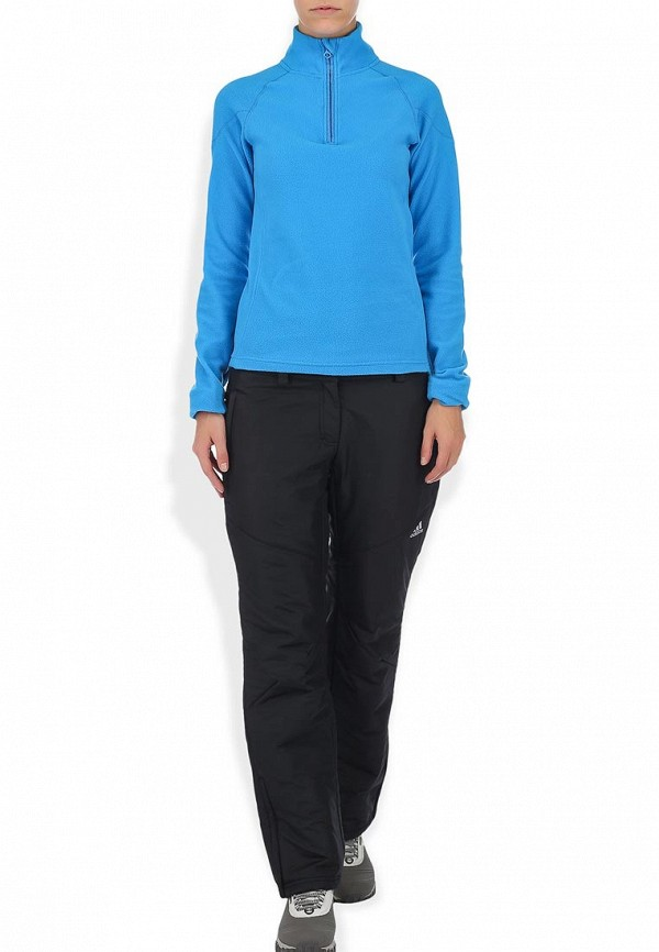 Женские спортивные брюки Adidas Performance (Адидас Перфоманс) G73194: изображение 7