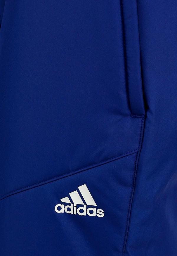 Женские утепленные брюки Adidas Performance (Адидас Перфоманс) G74933: изображение 4