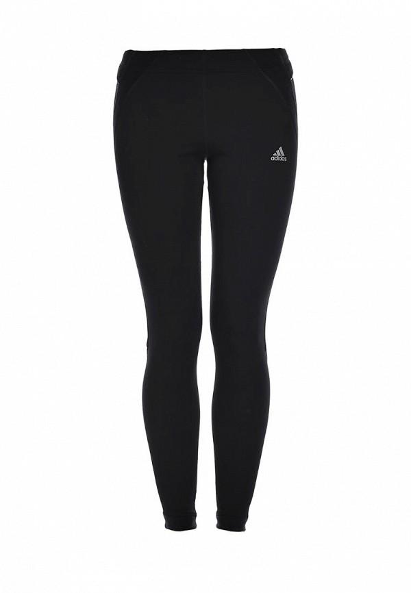 Женские спортивные брюки Adidas Performance (Адидас Перфоманс) W40740: изображение 1