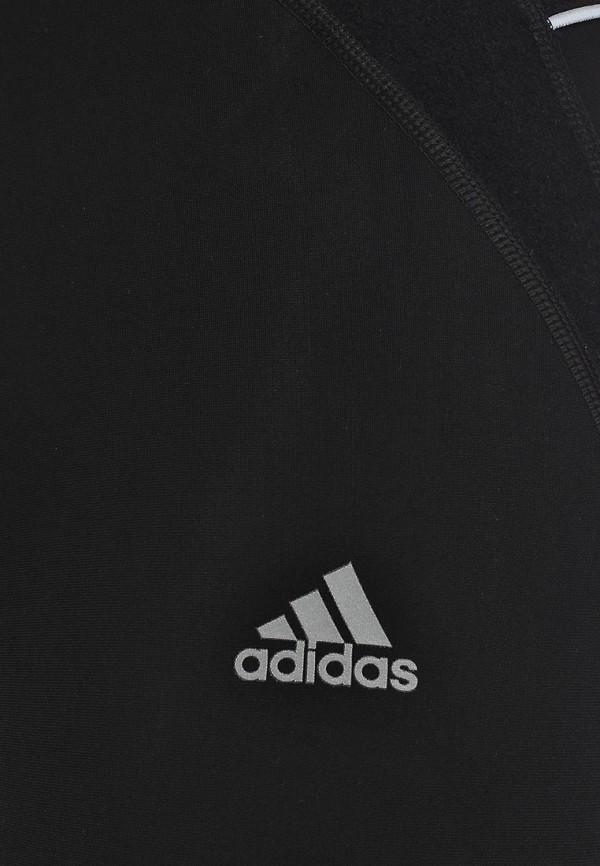 Женские спортивные брюки Adidas Performance (Адидас Перфоманс) W40740: изображение 4