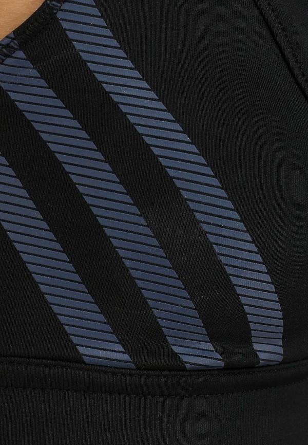 Спортивный топ Adidas Performance (Адидас Перфоманс) X18262: изображение 4