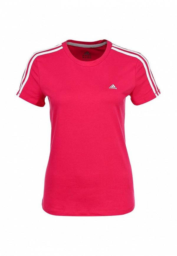 Спортивная футболка Adidas Performance (Адидас Перфоманс) F50705: изображение 1