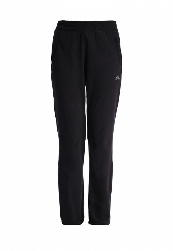Женские спортивные брюки Adidas Performance (Адидас Перфоманс) F88143: изображение 1