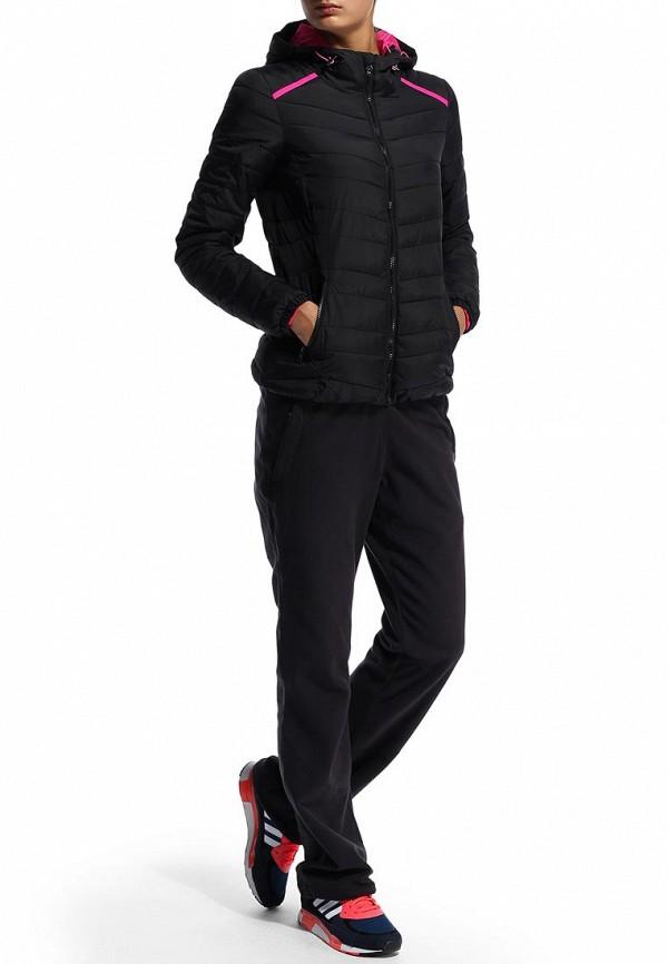 Женские спортивные брюки Adidas Performance (Адидас Перфоманс) F88143: изображение 6