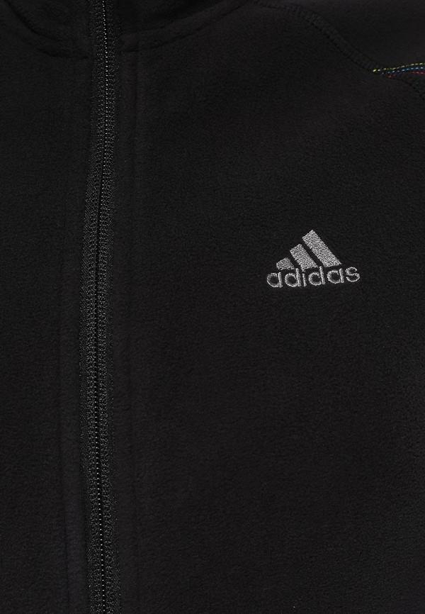 Олимпийка Adidas Performance (Адидас Перфоманс) F88666: изображение 2