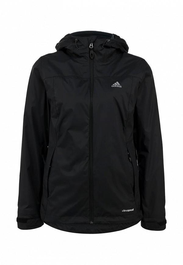 Куртка Adidas Performance (Адидас Перфоманс) F88677: изображение 1