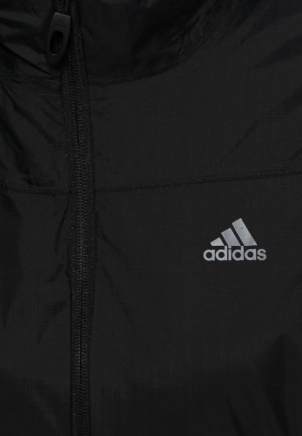 Куртка Adidas Performance (Адидас Перфоманс) F88677: изображение 3