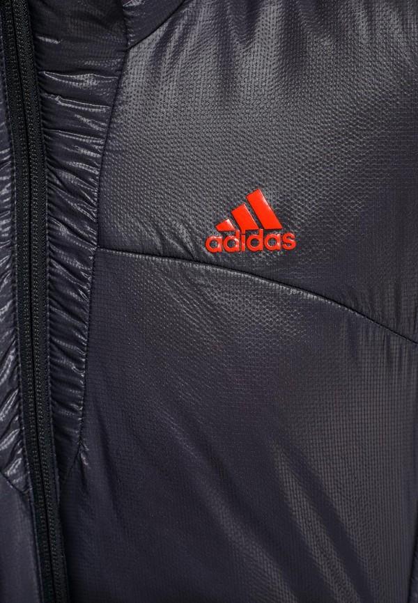 Куртка Adidas Performance (Адидас Перфоманс) F88690: изображение 3