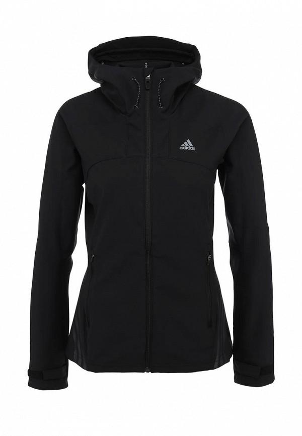 Куртка Adidas Performance (Адидас Перфоманс) G89465: изображение 1