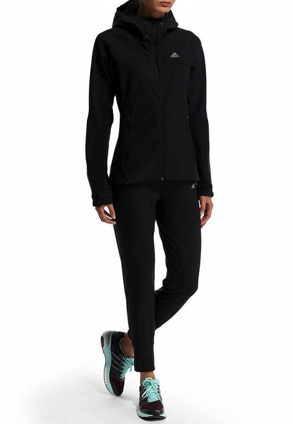 Куртка Adidas Performance (Адидас Перфоманс) G89465: изображение 6