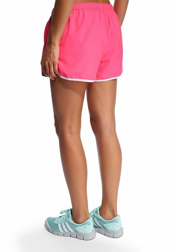 Женские спортивные шорты Adidas Performance (Адидас Перфоманс) F93670: изображение 7