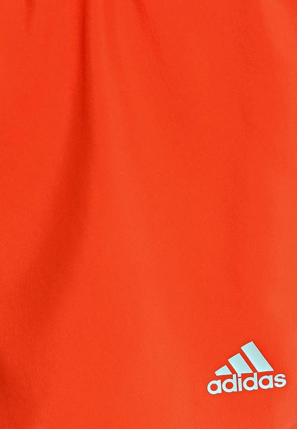 Женские спортивные шорты Adidas Performance (Адидас Перфоманс) M61909: изображение 3