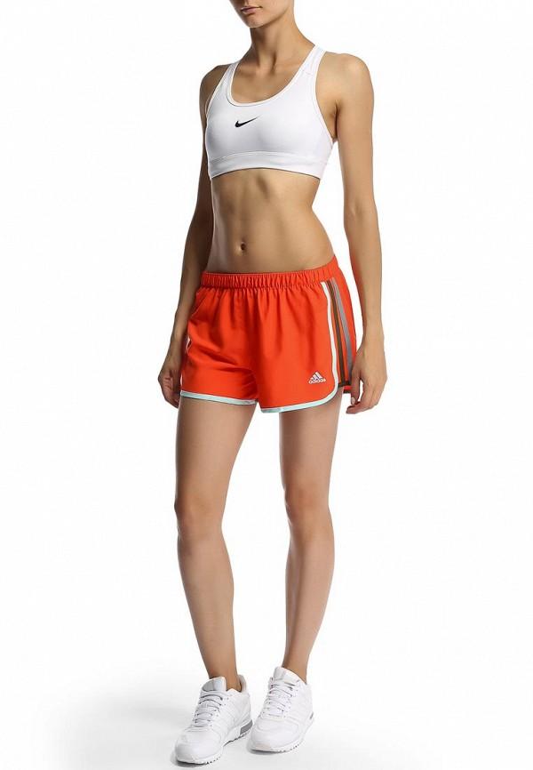 Женские спортивные шорты Adidas Performance (Адидас Перфоманс) M61909: изображение 5