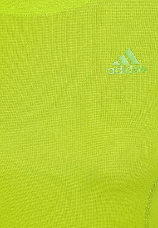 Футболка с длинным рукавом Adidas Performance (Адидас Перфоманс) G89543: изображение 2