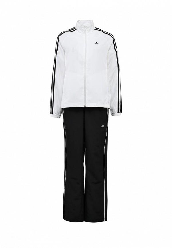 Спортивный костюм Adidas Performance (Адидас Перфоманс) M67657: изображение 1
