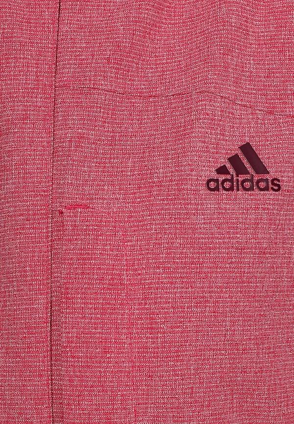 Куртка Adidas Performance (Адидас Перфоманс) F91910: изображение 4