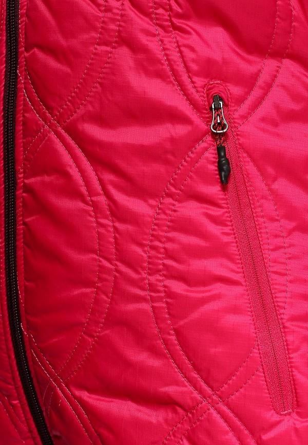 Куртка Adidas Performance (Адидас Перфоманс) F91917: изображение 4