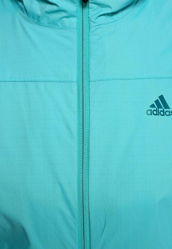 Куртка Adidas Performance (Адидас Перфоманс) F88675: изображение 3
