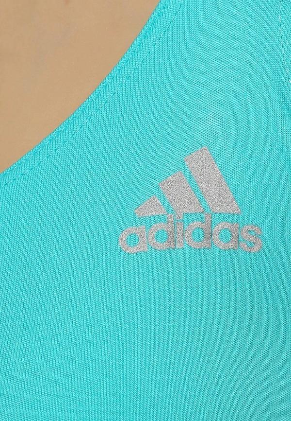 Спортивная майка Adidas Performance (Адидас Перфоманс) G89635: изображение 2