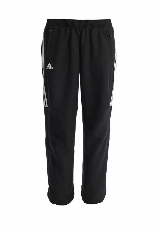 Женские спортивные брюки Adidas Performance (Адидас Перфоманс) X13415: изображение 1