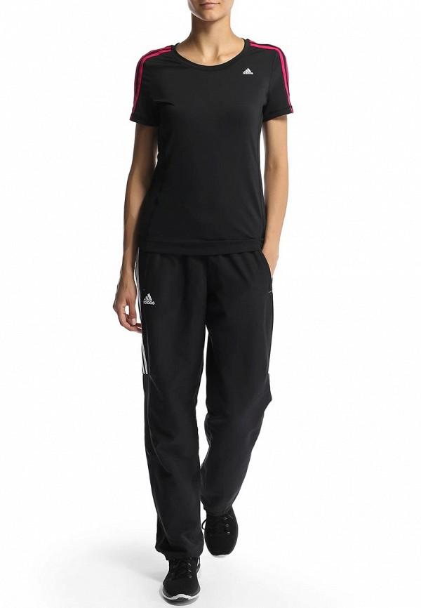 Женские спортивные брюки Adidas Performance (Адидас Перфоманс) X13415: изображение 5