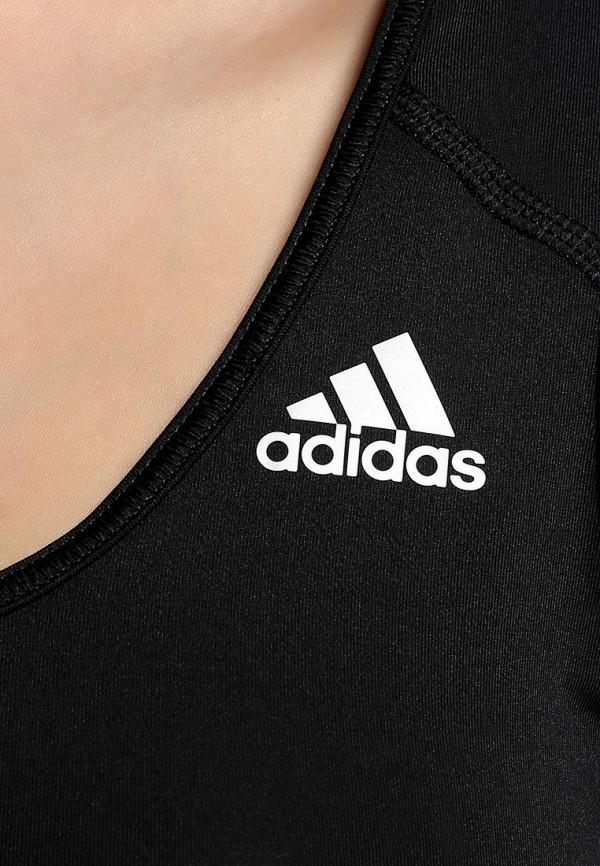 Спортивный топ Adidas Performance (Адидас Перфоманс) D88819: изображение 3