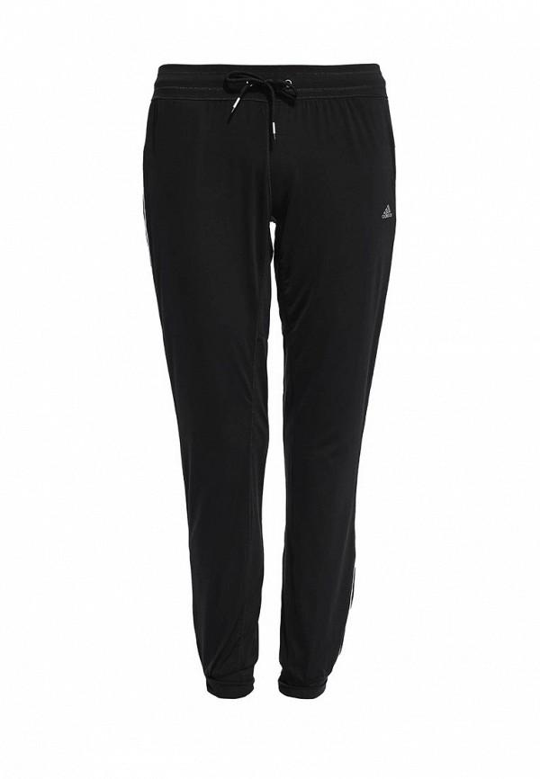 Женские спортивные брюки Adidas Performance (Адидас Перфоманс) D89414: изображение 1