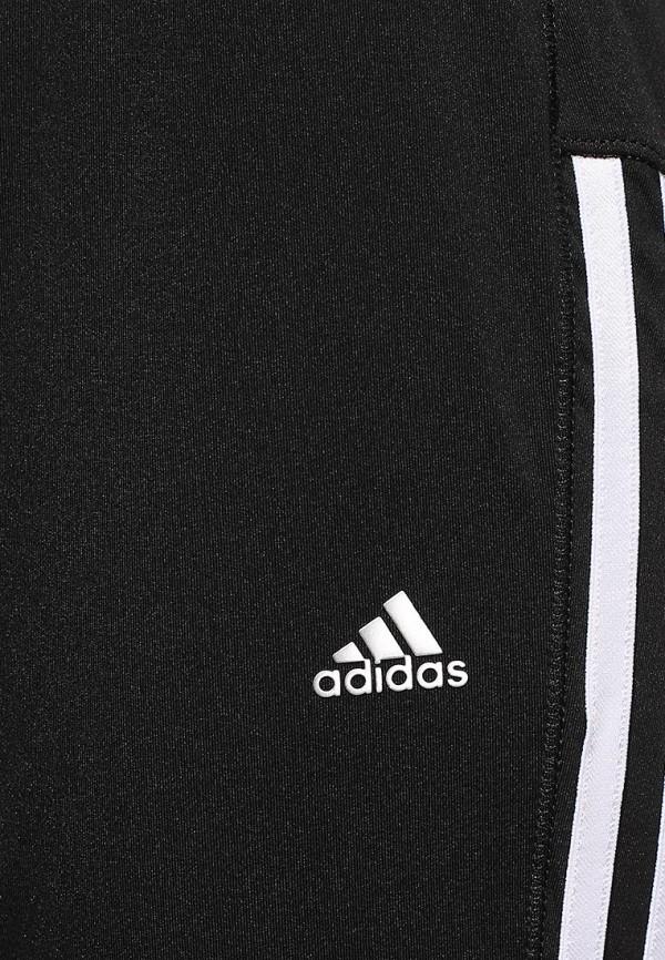 Женские спортивные брюки Adidas Performance (Адидас Перфоманс) D89414: изображение 4